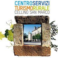 Centro Servizi Turismo Rurale Cellino San Marco