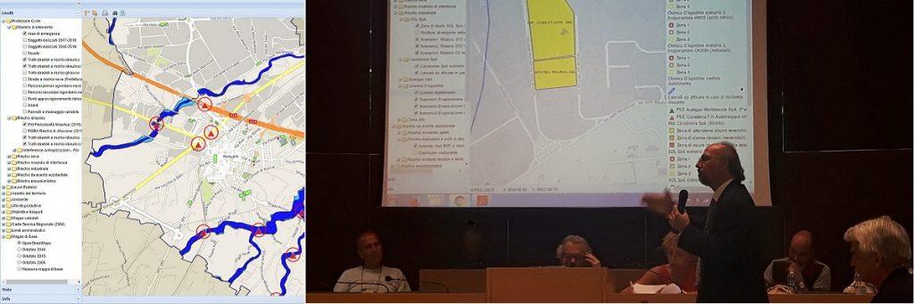 Consiglio Comunale dedicato alla condivisione della Proposta di aggiornamento del Piano di Protezione Civile della Città di Modugno